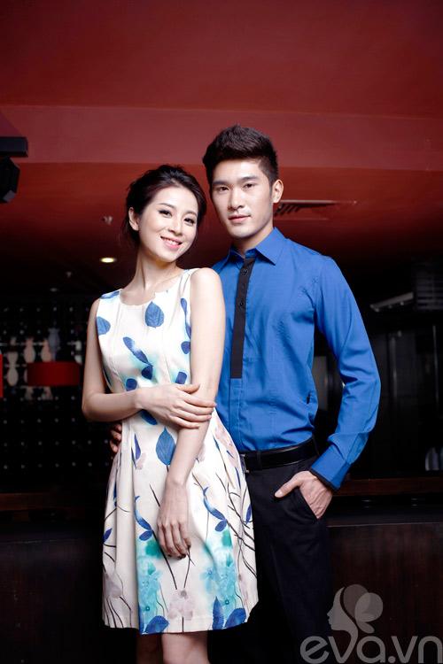 valentine: ngot ngao dien do doi cung chang - 2