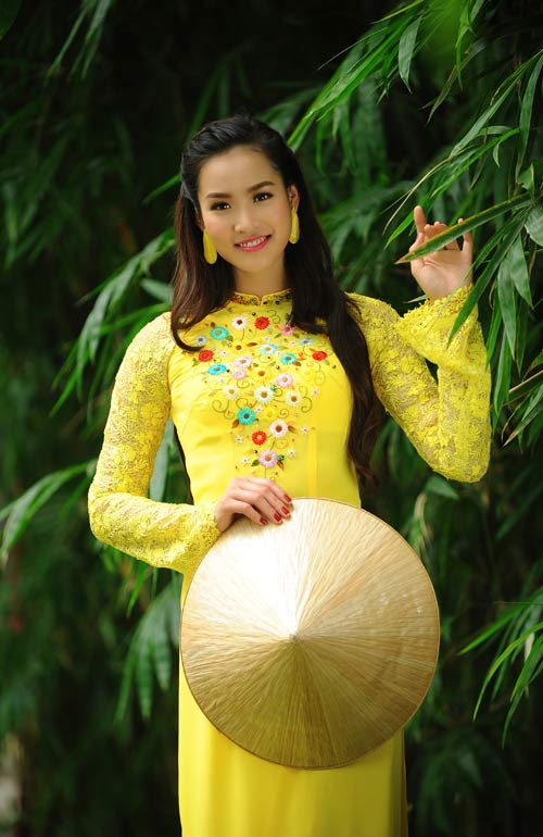 vuong thu phuong diu dang sac hoa mai - 5