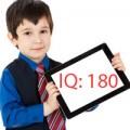 """Làm mẹ - Bài test IQ cho bé, hàng nghìn mẹ """"mê"""""""