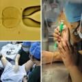 Bà bầu - Cận cảnh thụ tinh ống nghiệm ở Trung Quốc
