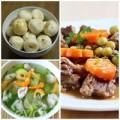 Bếp Eva - Thích mê thực đơn bữa tối 118.000 đồng