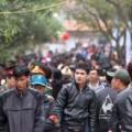 Tin tức - Hàng nghìn người nô nức trẩy hội Lim