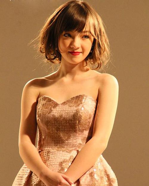ve dep hot girl thai lan 'cuong' tieng viet - 11