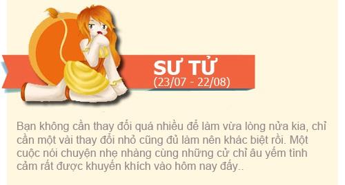 boi tinh yeu ngay 13/02 - 7
