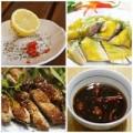 Bếp Eva - Cách pha nước chấm thịt gà, thịt vịt ngon