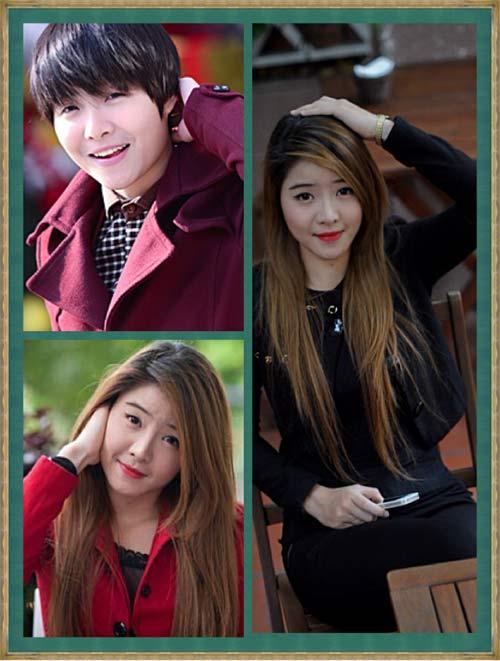 yeu dong tinh: valentine ngot ngao khong kem ai - 2