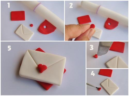 trang tri cupcake tinh tu cho valentine - 13