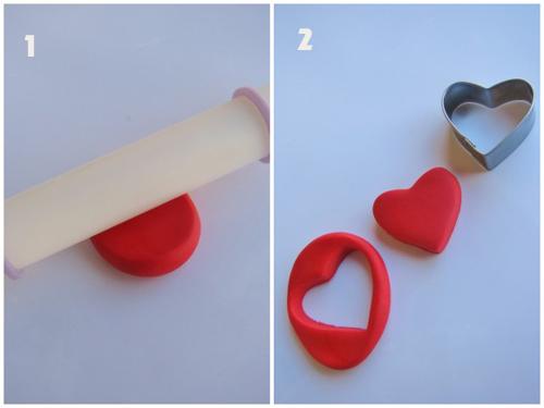 trang tri cupcake tinh tu cho valentine - 5