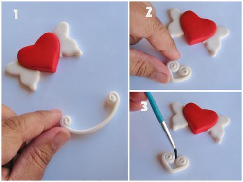 trang tri cupcake tinh tu cho valentine - 8