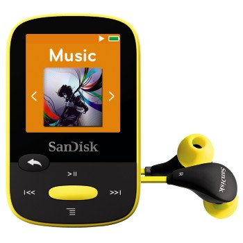sandisk ra mat may nghe nhac the thao gia re - 2