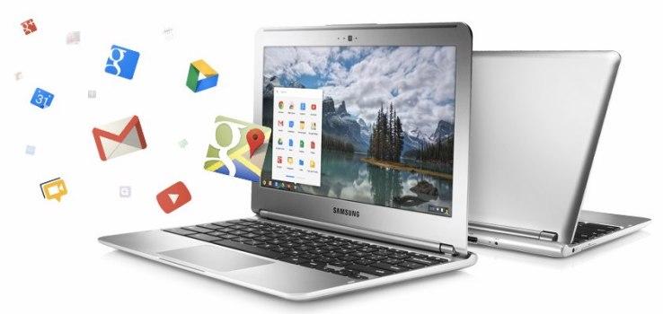 google cho phep chay ung dung windows tren chromebook - 1