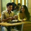 Làng sao - Tú Vi hẹn hò bạn trai mới Văn Anh lúc khuya