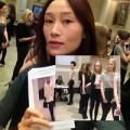 Thời trang - Trang Khiếu âm thầm casting tại London Fashion Week