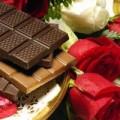 Sức khỏe - Lợi ích từ socola và hoa hồng
