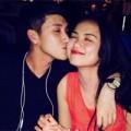 Làng sao - Lộ bạn trai của hoa hậu Diễm Hương?
