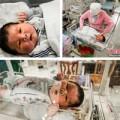 Làm mẹ - Bé sơ sinh 7kg ở Trung Quốc