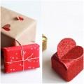 """Nhà đẹp - Cách gói quà """"dễ như bỡn"""" cho Valentine"""