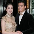 Làng sao - Trần Hiểu Đông hạnh phúc trong ngày cưới
