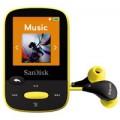 Eva Sành điệu - SanDisk ra mắt máy nghe nhạc thể thao giá rẻ