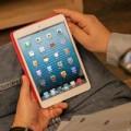 iPad mini và iPad Air dễ vỡ khi bị đánh rơi