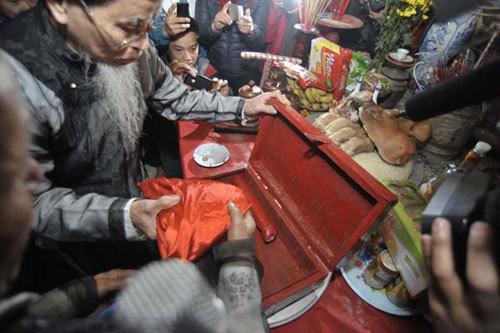 """""""chuyen trai gai"""" tai le hoi tao bao nhat vn - 3"""