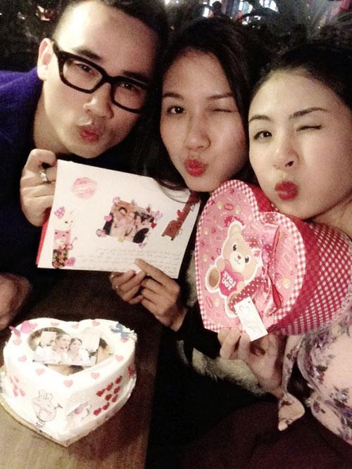 "sao viet hao hung ""ke chuyen"" valentine - 4"