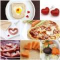 Bếp Eva - Ý tưởng ngọt ngào cho bữa ăn ngày Valentine