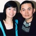 Làng sao - Xuân Hinh khoe vợ hiền, xinh đẹp