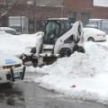 Tin tức - Mỹ: Xe dọn tuyết đụng chết phụ nữ mang thai