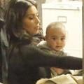 """Làng sao - Eva """"soi"""" 14/2: Ảnh mới của con gái Kim Kardashian"""