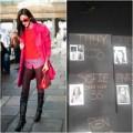 """Thời trang - Hoàng Thùy """"trúng"""" 3 show lớn tại London FW"""