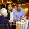 Vợ chồng Hà Tăng chia buồn với Nguyễn Quang Dũng
