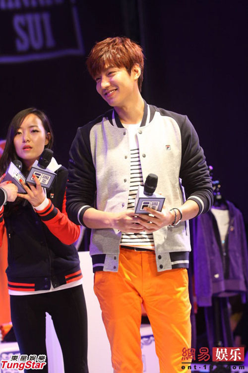 btc su kien lee min ho bi fan to lua dao - 4