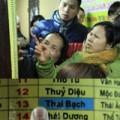 Tin tức - Chùm ảnh: Người Hà Nội sợ sao Thái Bạch