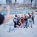 Làng sao - VN Idol quay MV cùng bối cảnh Bụi đời Chợ Lớn