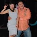 Làng sao - Phương Thanh kết đôi hoàn hảo cùng Minh Béo