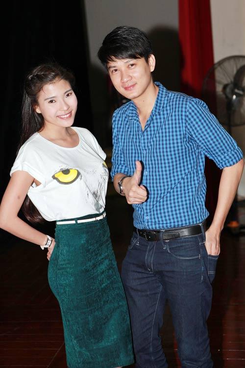 thai chi hung lan dau lan san sang kich noi - 5