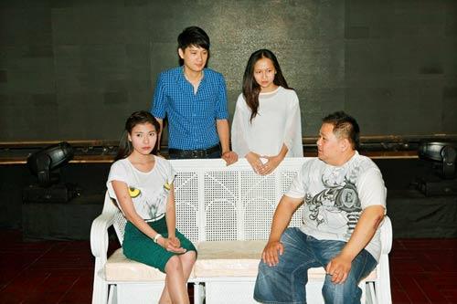 thai chi hung lan dau lan san sang kich noi - 9