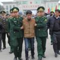 Tin tức - Nổ súng bắn chết vợ rồi trốn sang Trung Quốc