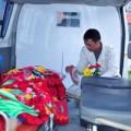 Tin tức - Người nhà tố kíp trực để bệnh nhân chết khi chuyển viện