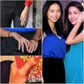 Làm đẹp - Hà Tăng, Ngô Thanh Vân: bàn tay gân guốc