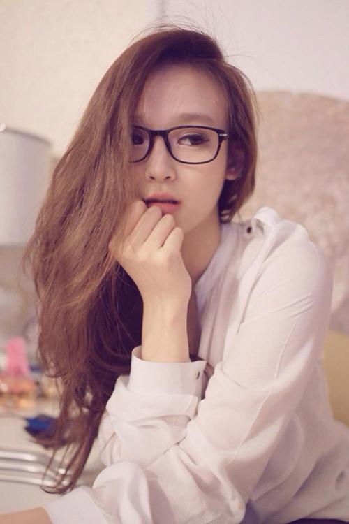 hot girl huyen baby: khac la sau lay chong - 8