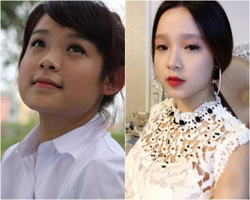 hot girl huyen baby: khac la sau lay chong - 2