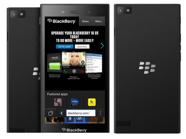 ro ri anh va thong so smartphone gia re blackberry z3 - 1