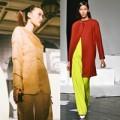 Thời trang - Hoàng Thùy tiếp tục xuất hiện trên Vogue UK