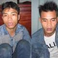 Tin tức - Bảo vệ bệnh viện 'tung chưởng' bắt hai kẻ 'đá xế'