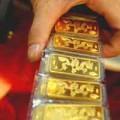 Tin tức - Giá vàng tăng đột biến về chiều