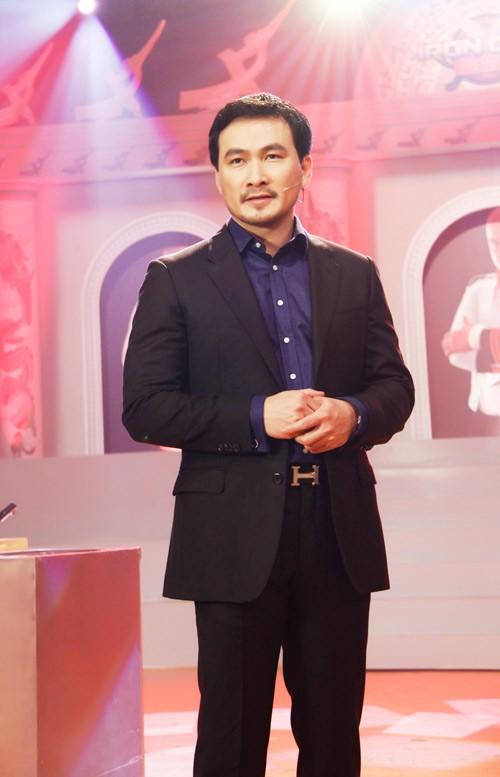 van mai huong lai duoc de cu htv award 2014 - 4