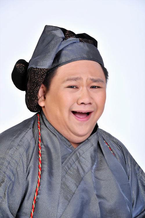 """hoang ton: """"chua bi sam so vi khong phai hotboy"""" - 3"""