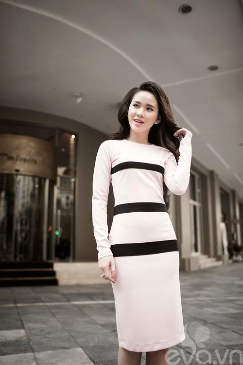 bi quyet rang ro chon cong so voi gam pastel - 9